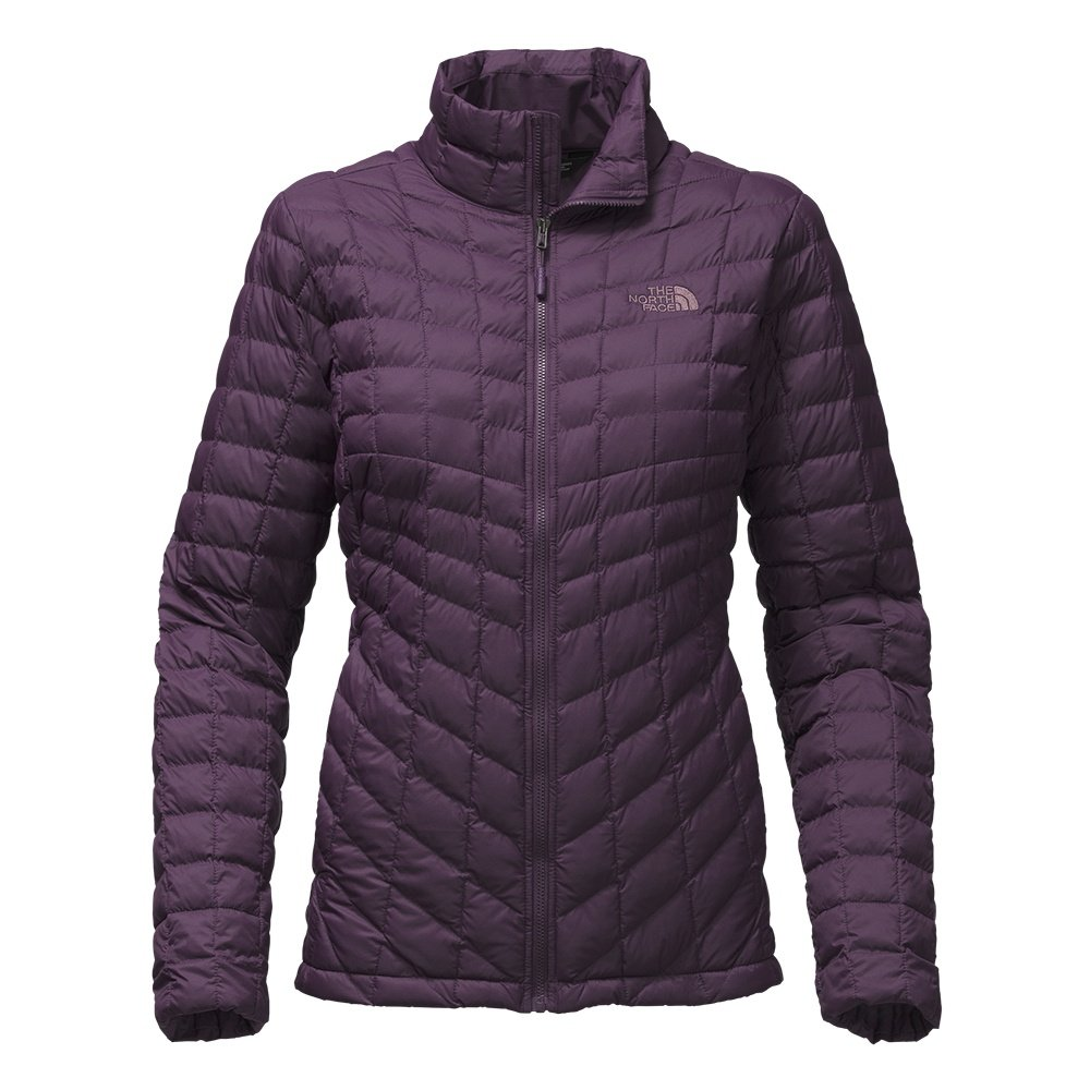 The North Face Full-Zip Thermoball Jacket (Women's) -