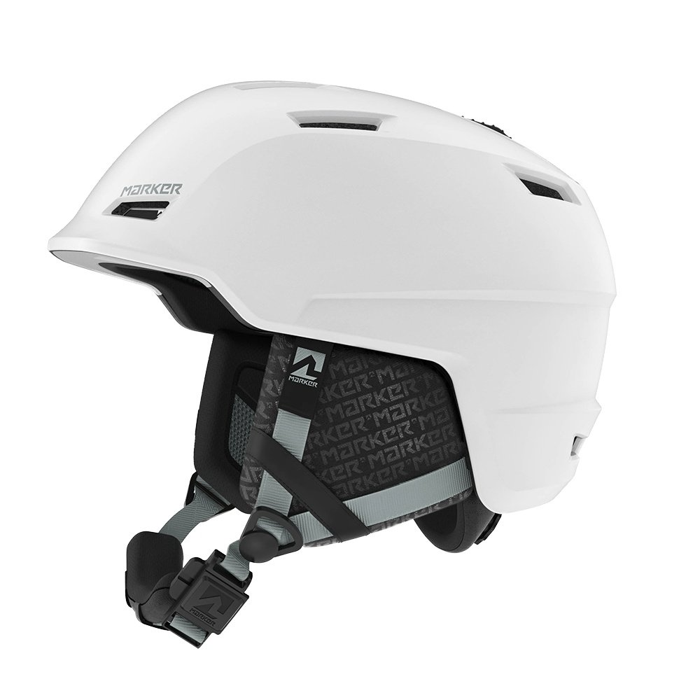 Marker Consort 2.0 Helmet (Women's) - White