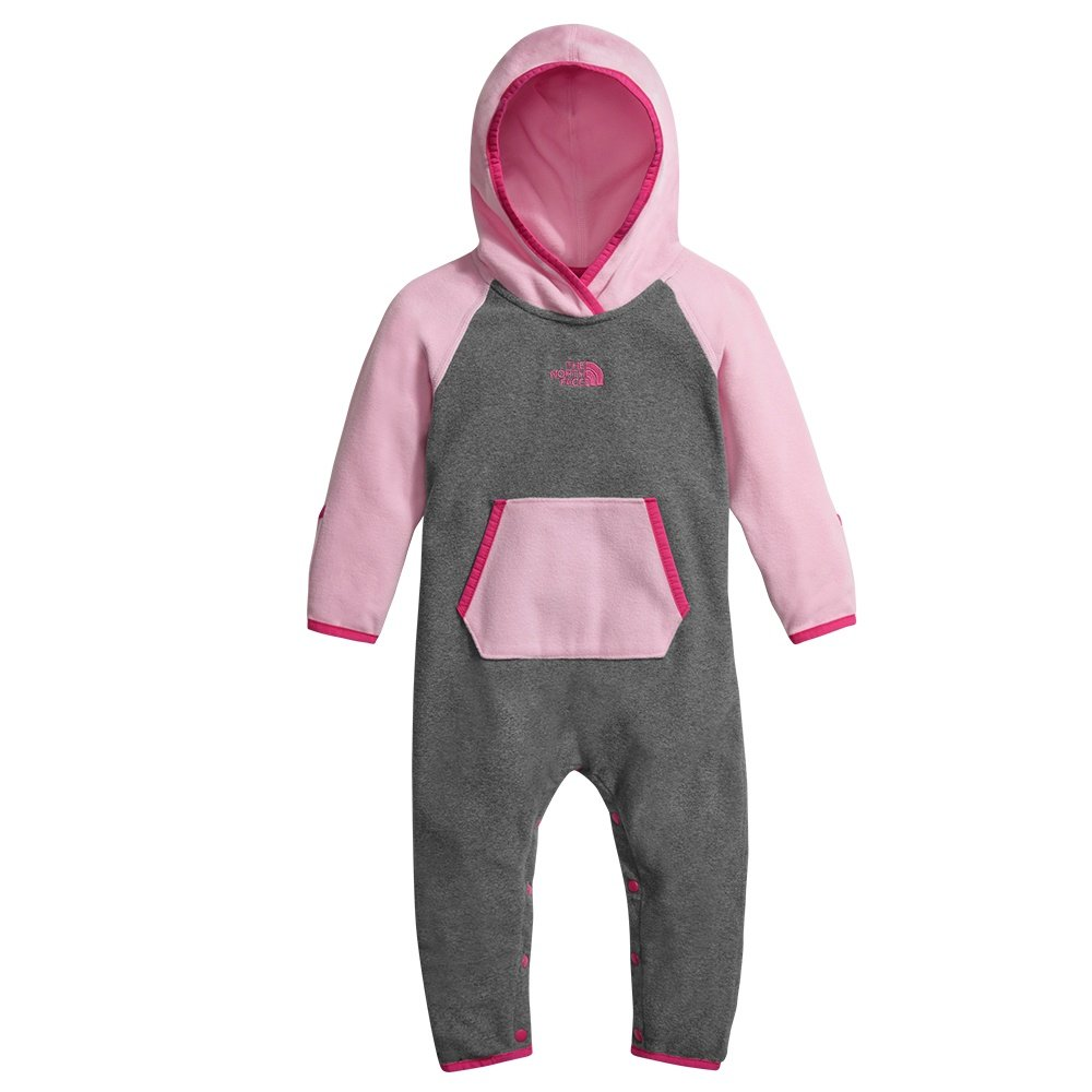 The North Face Glacier One Piece Bunting Suit (Little Kids') -