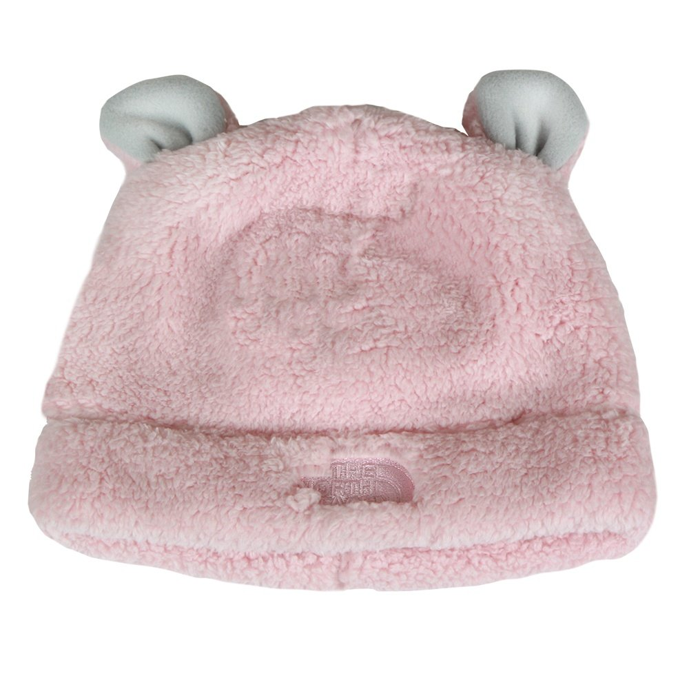 The North Face Baby Bear Beanie - Purdy Pink