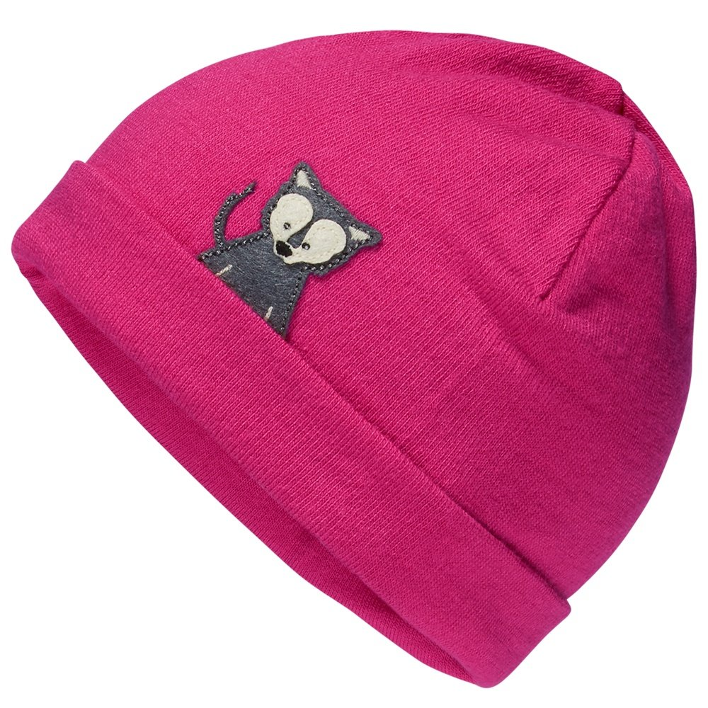 The North Face Baby Friendly Faces Beanie - Petticoat Pink