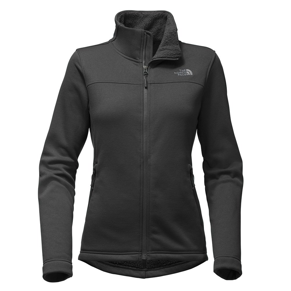 The North Face Timber Full-Zip Sweater (Women's) -