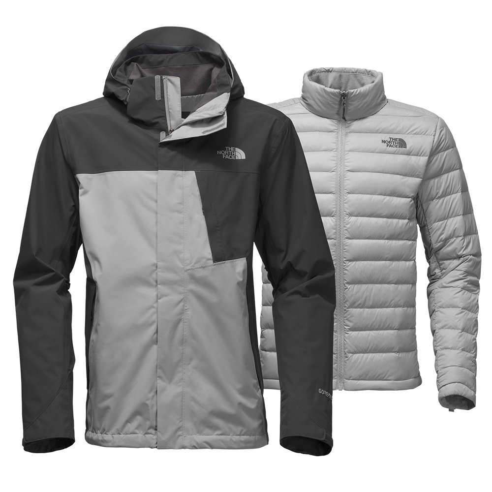 9820e63544f5 The North Face Mountain Light GORE-TEX Triclimate Jacket (Men s ...
