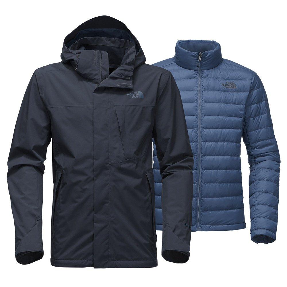 the north face mountain light gore tex triclimate jacket men s rh peterglenn com