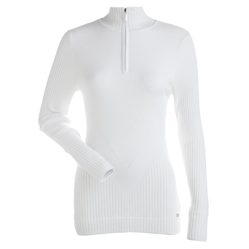 Nils Natalie 1/4-Zip Sweater (Women's) -