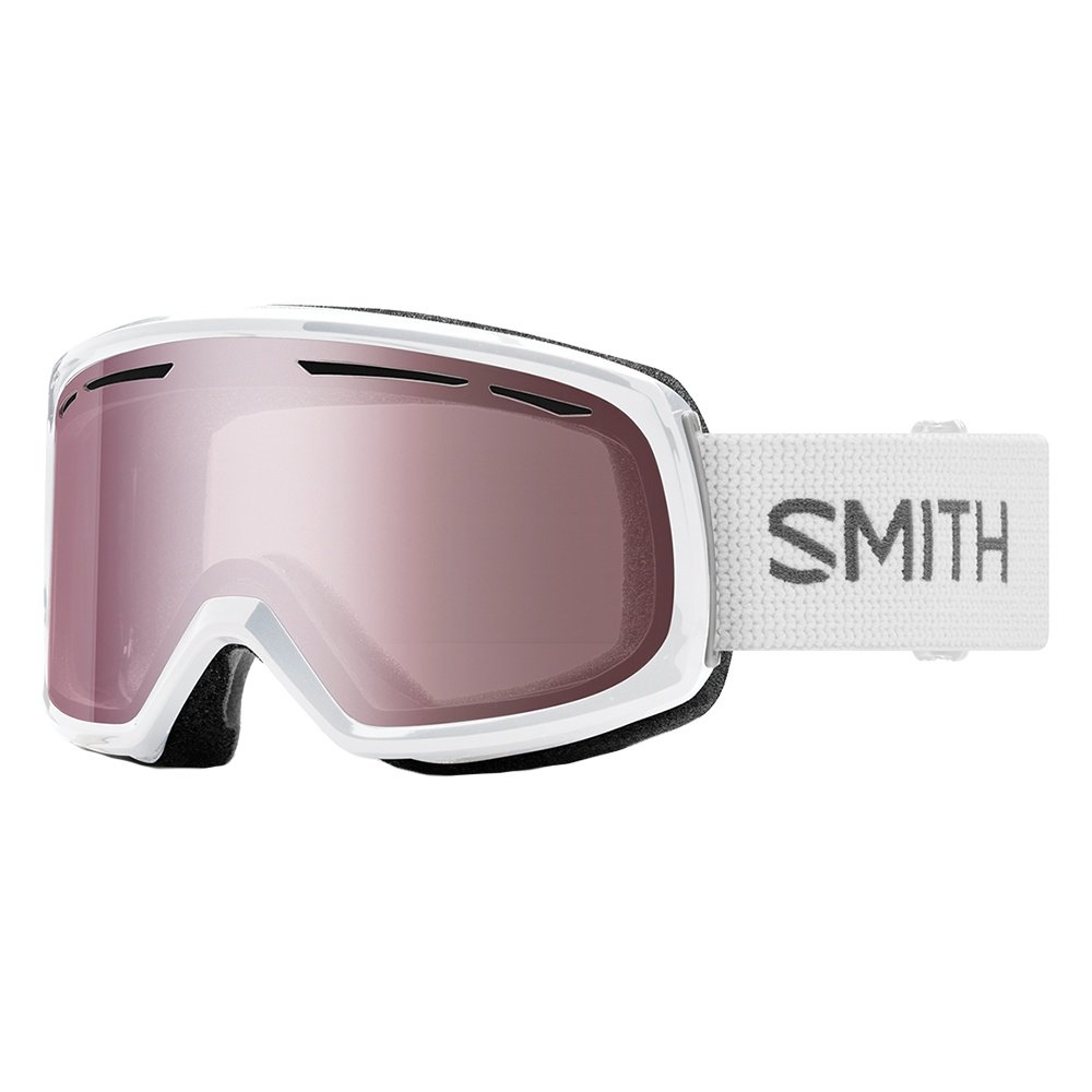 Smith Drift Goggles (Women's) - White