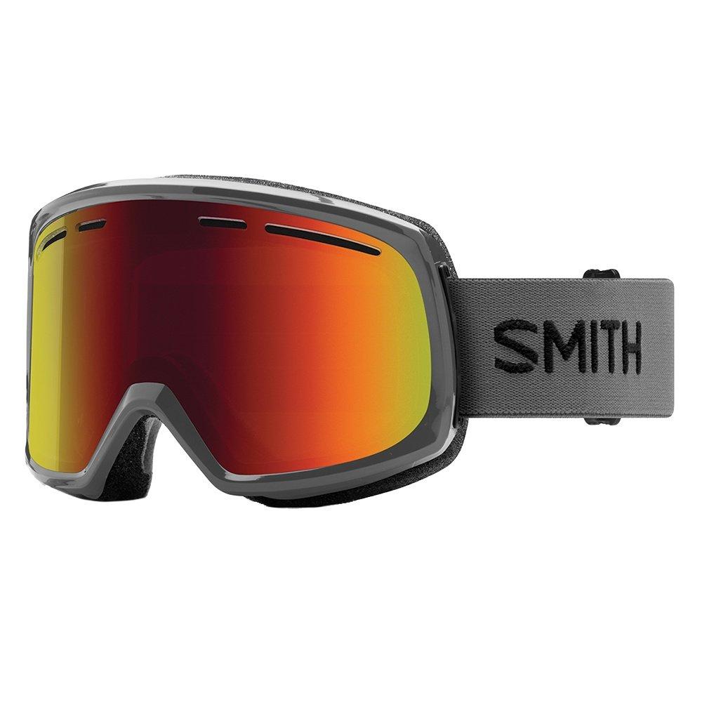 Smith Range Goggles (Adults') - Charcoal/Gray