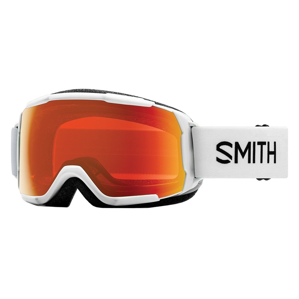 Smith Grom Goggles (Kids') - White