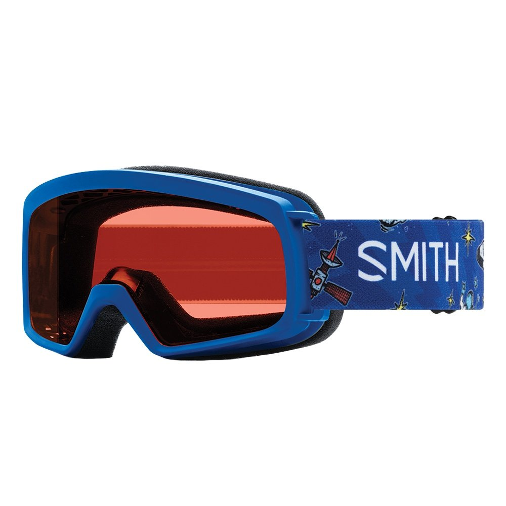 Smith Rascal Goggles (Little Kids') - Cobalt Shuttles