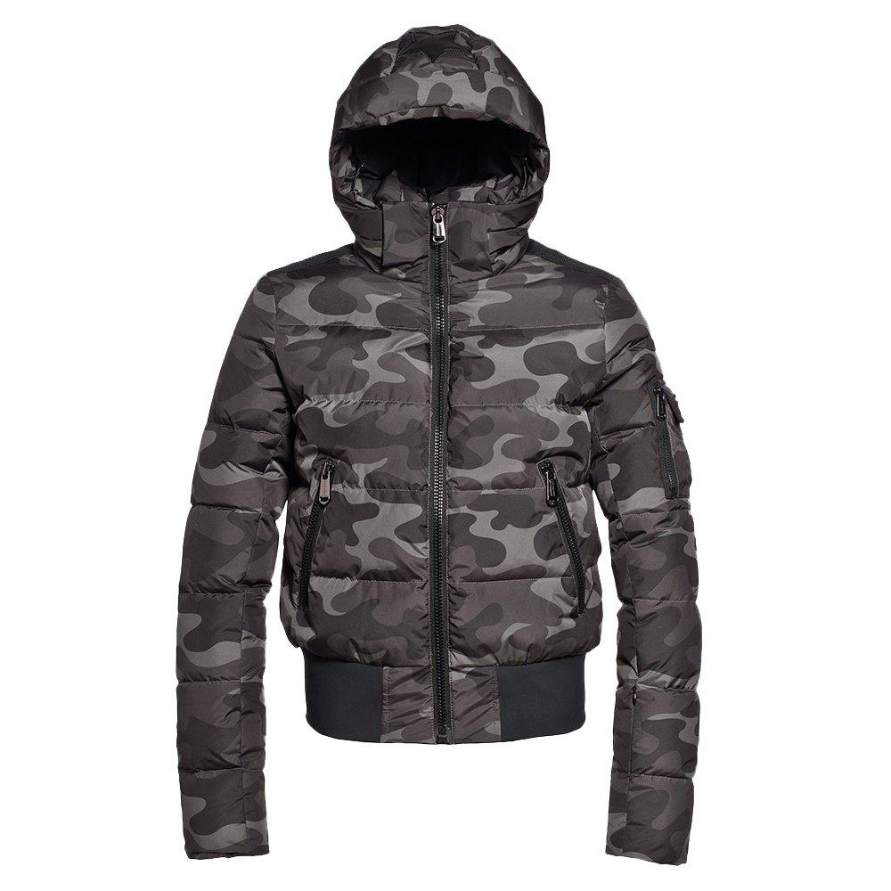 Goldbergh Katana Down Bomber Ski Jacket (Women's) -