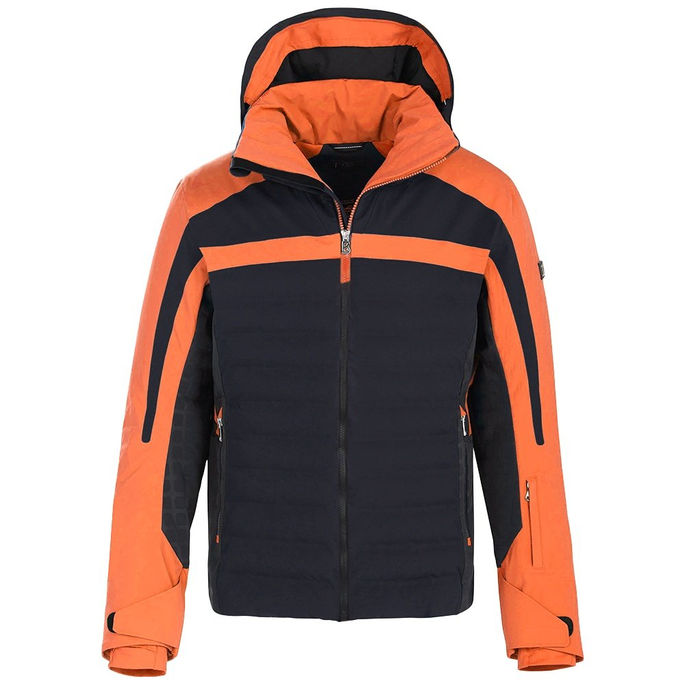 Bogner Lech-T Ski Jacket (Men's) - Navy