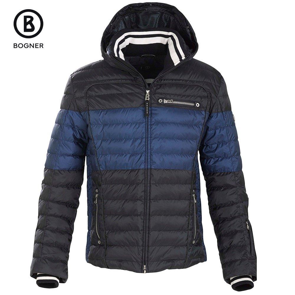 Bogner Philip-D Down Ski Jacket (Men's) - Navy