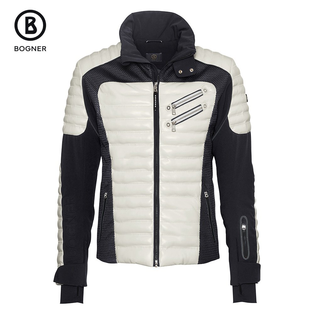 Bogner Sergio-T Ski Jacket (Men's) -