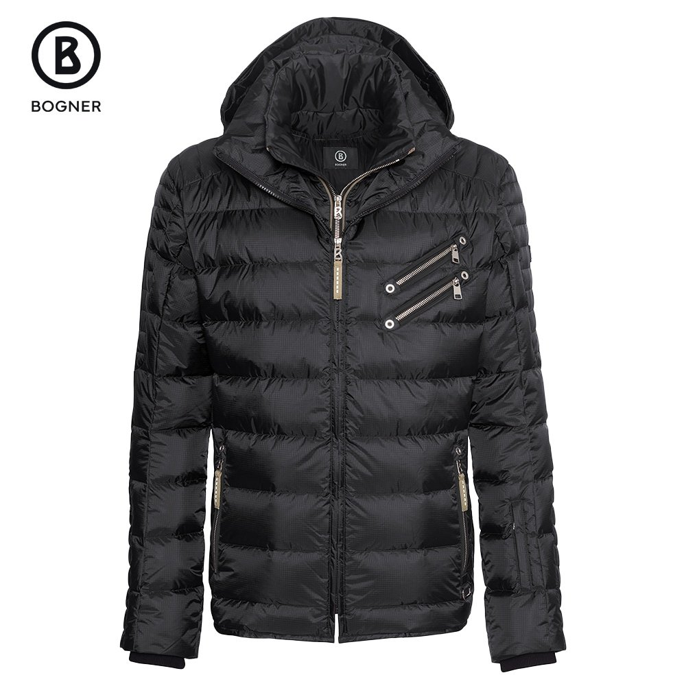 Bogner Steven-D Down Ski Jacket (Men's) -