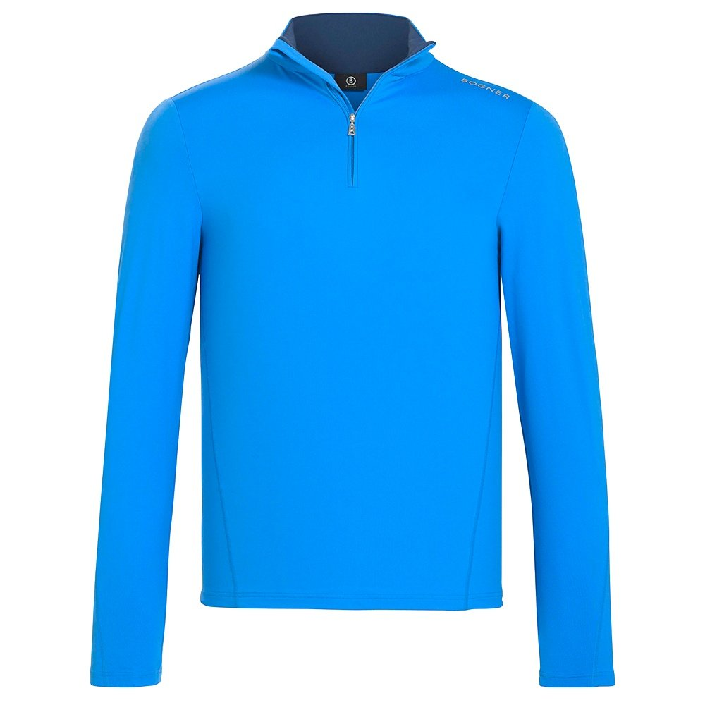 Bogner Udo Mid-Layer (Men's) - Ocean Blue