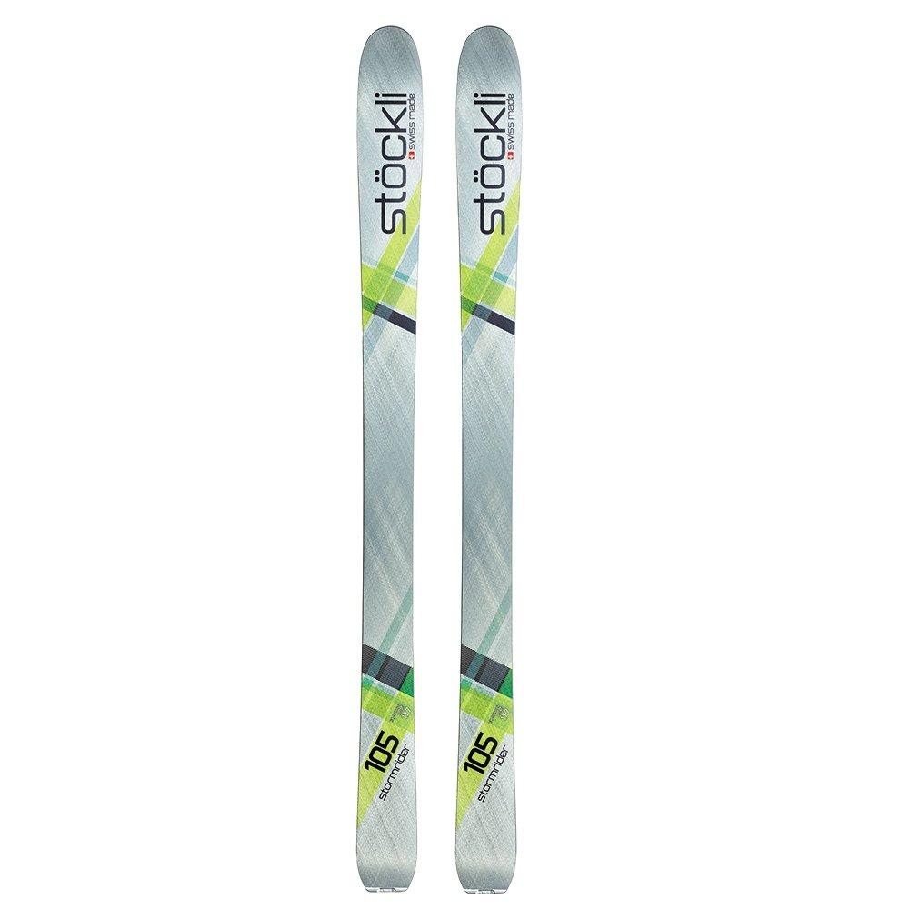 Stockli Stormrider 105 Ski (Men's) -