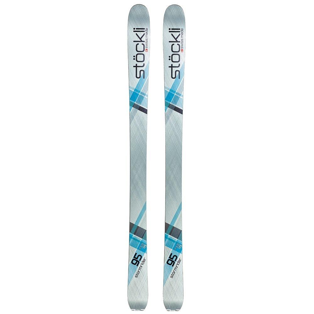 Stockli Stormrider 95 Ski (Men's) -