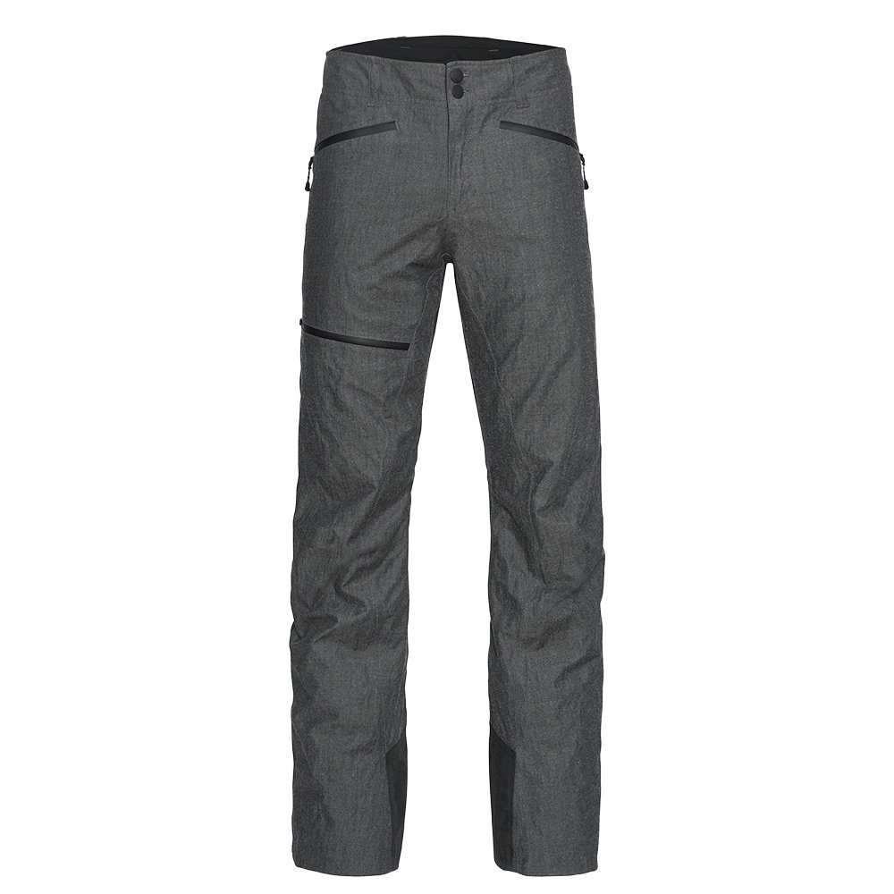 Bogner Fire + Ice Hakon Ski Pant (Men's) - Black