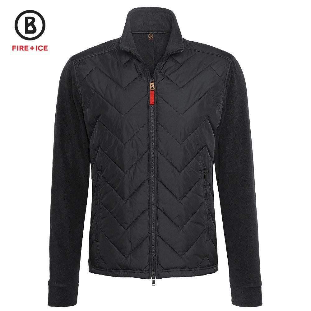 Bogner Fire + Ice Derek Fleece Jacket (Men's) -