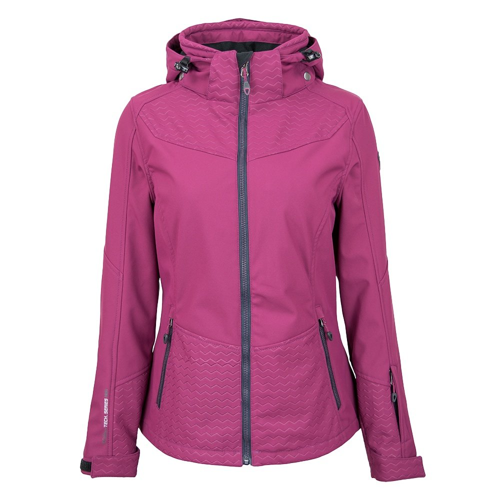 Killtec Nadisy Softshell Jacket (Women's) -