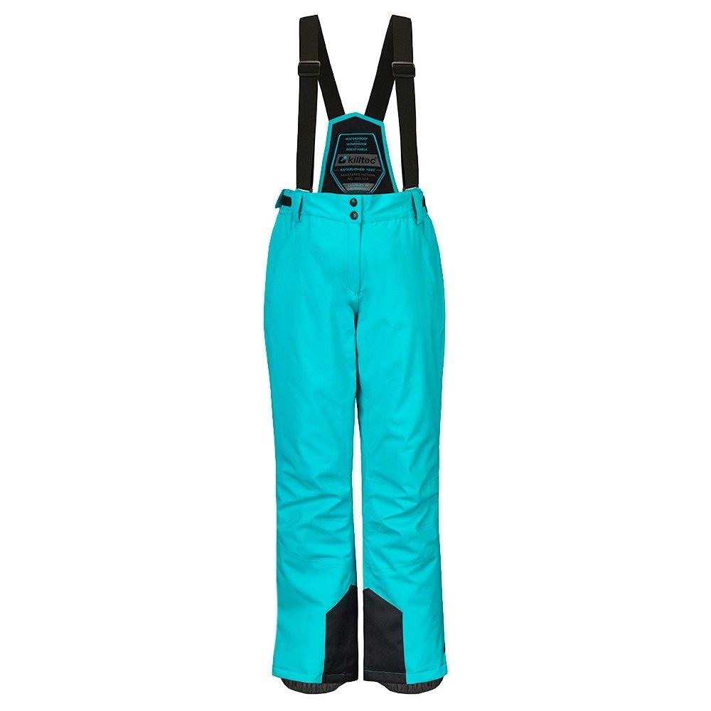 Killtec Erielle Pant (Women's) - Aqua
