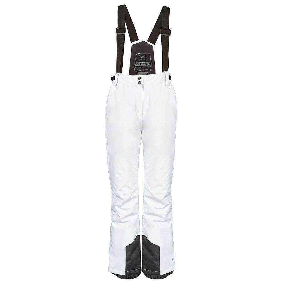 Killtec Erielle Pant (Women's) - White