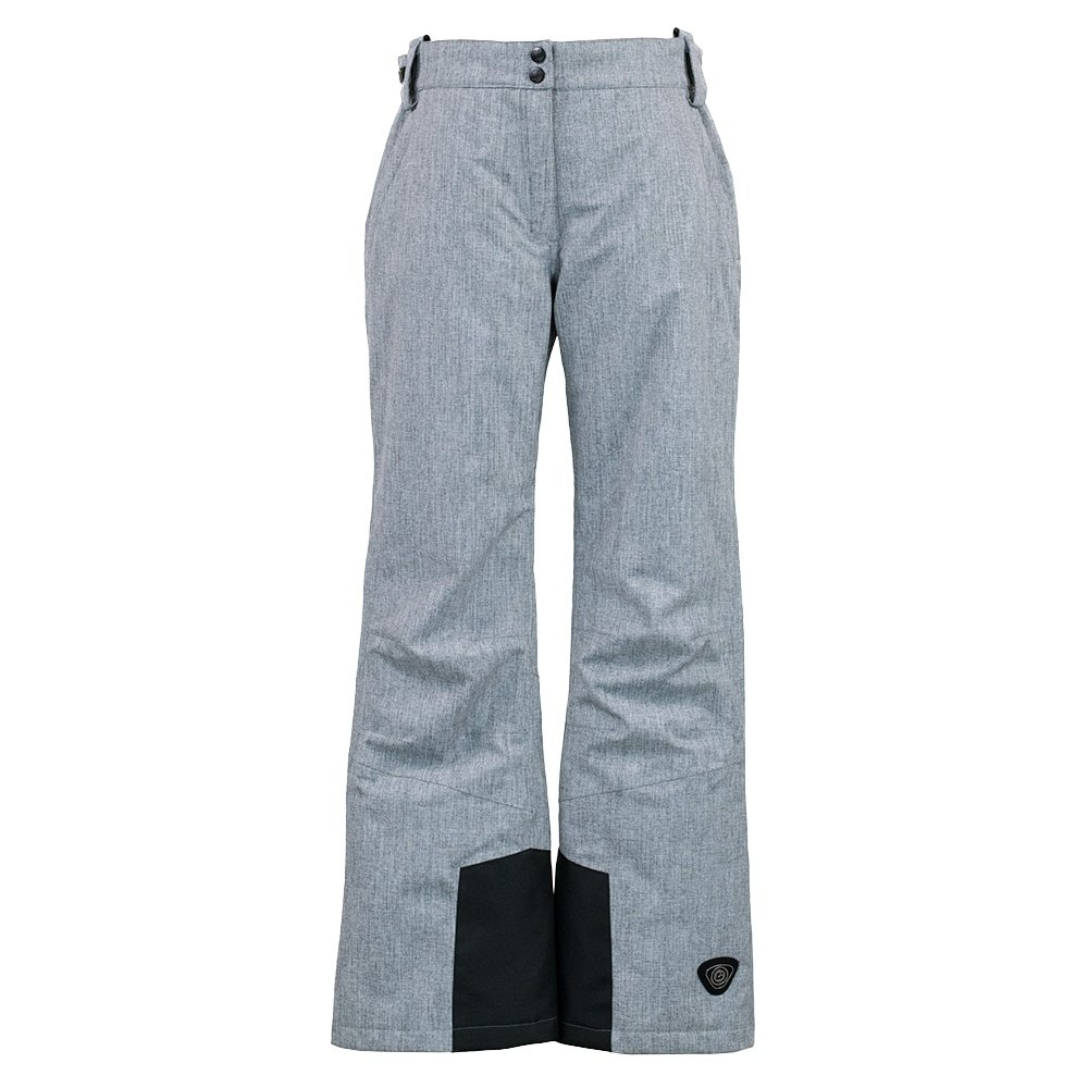 Killtec Erielle Pant (Women's) - Grey Melange