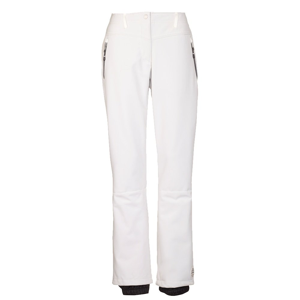Killtec Jilia Softshell Pant (Women's) - Off White
