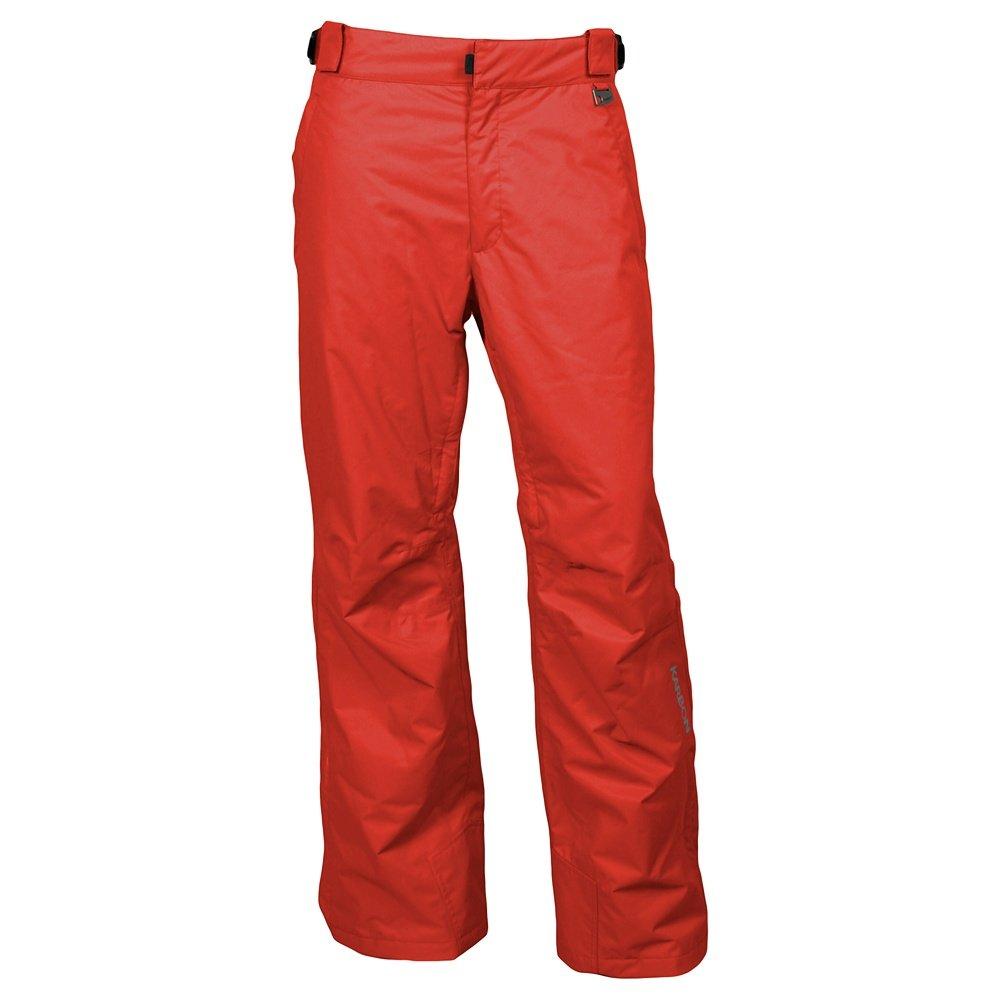 Karbon Earth Ski Pant (Men's) - Red