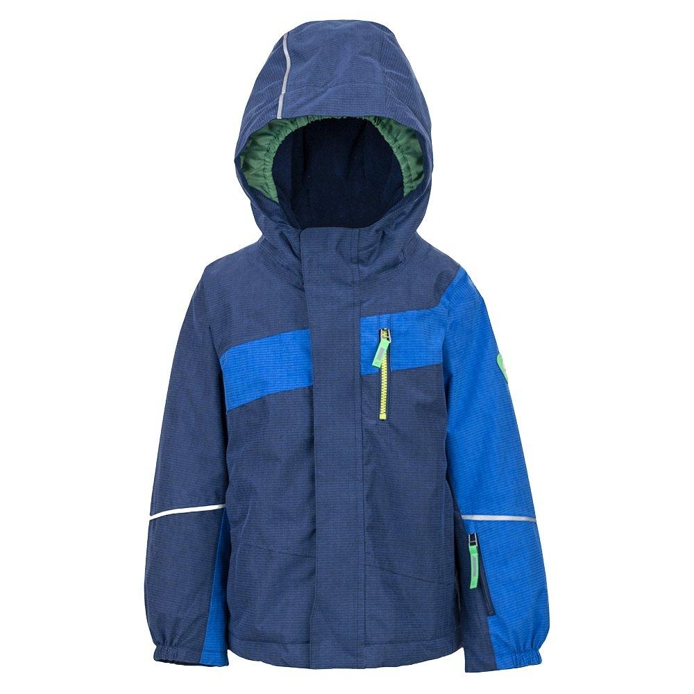 Killtec Benny Mini Ski Jacket (Little Boys') - Dark Navy