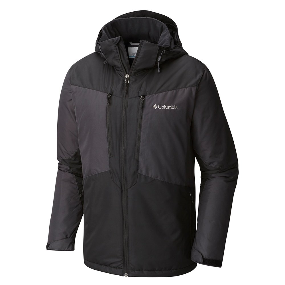 Columbia Antimony Big Ski Jacket (Men's) -