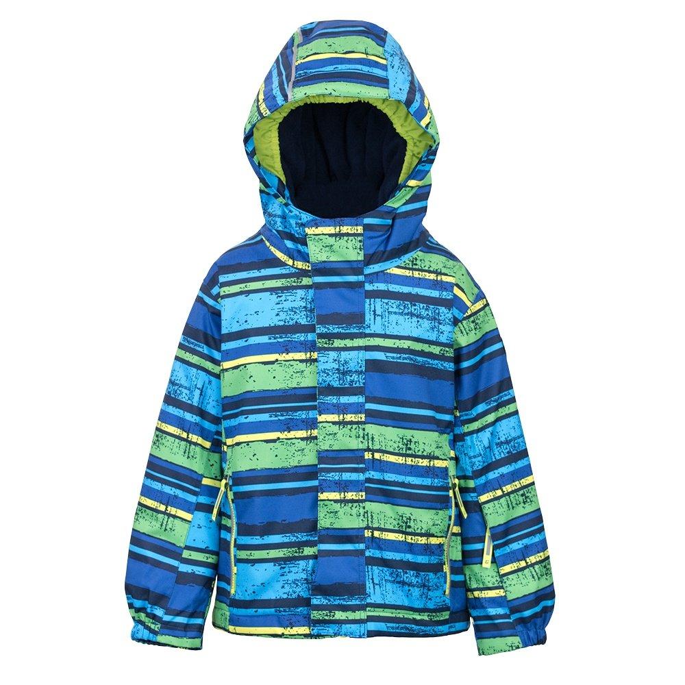 Killtec Stripy Mini Jacket (Little Boys') - Royal Blue