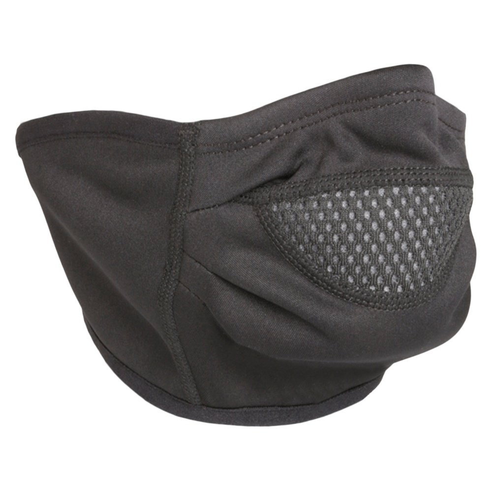 Hot Chillys Chil-Block Half Facemask (Kids') - Black
