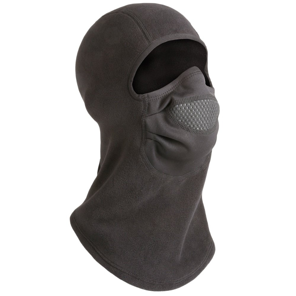 Hot Chillys LM Clava CB Balaclava (Kids') - Black
