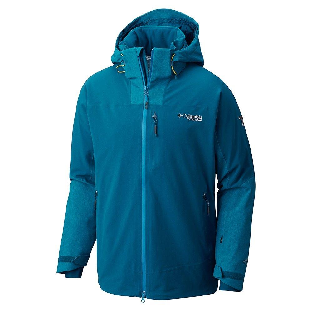 Columbia Powder Keg Ski Jacket (Men's) -