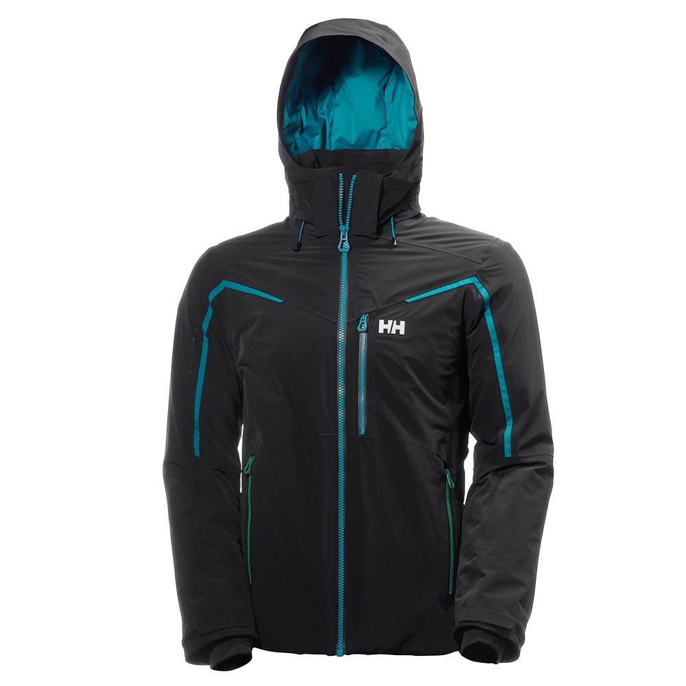 Helly Hansen Diablo Ski Jacket (Men's) -