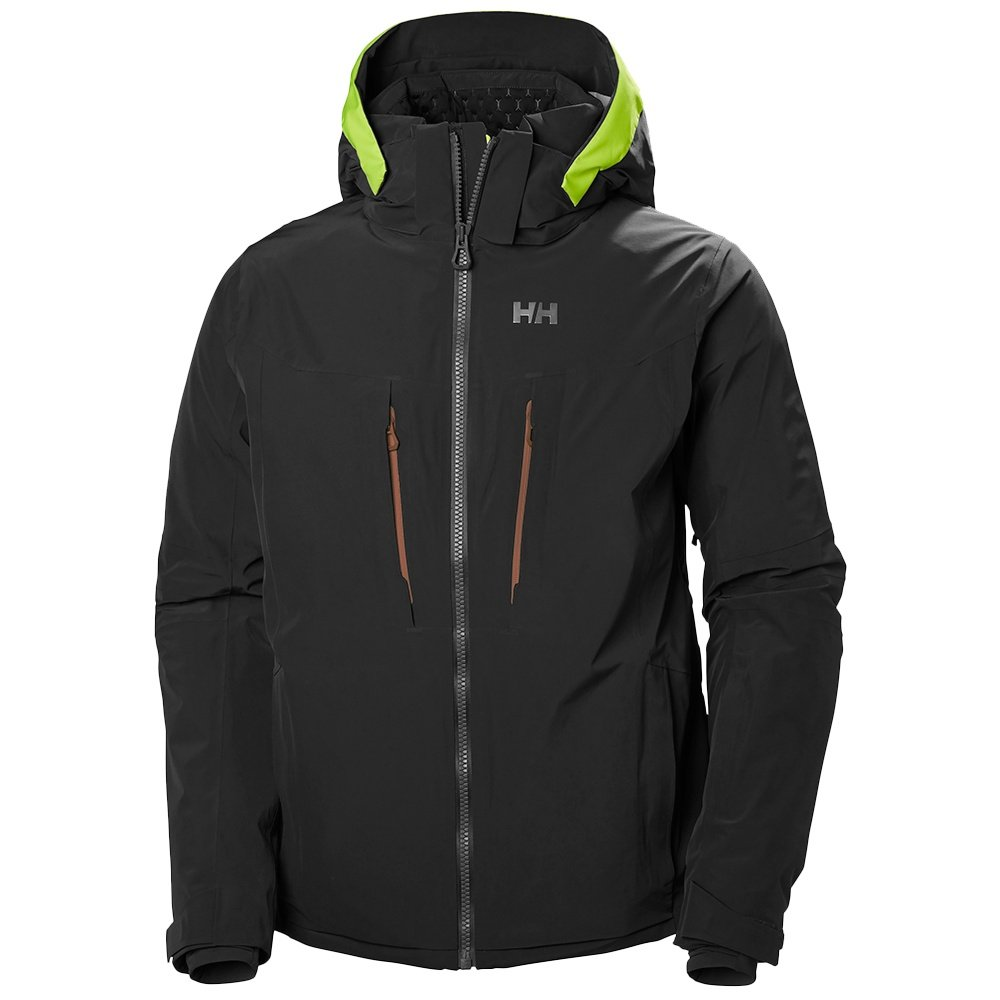 Helly Hansen Maverick Ski Jacket (Men's) -