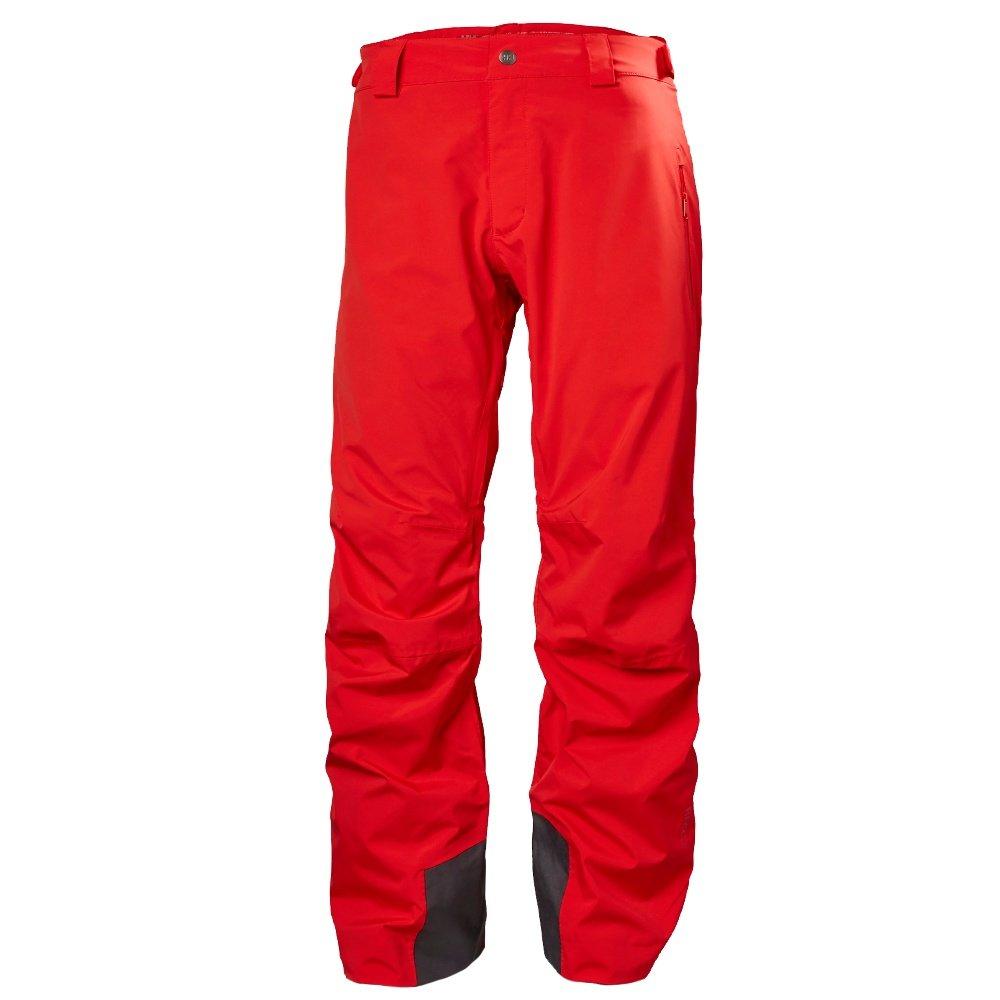 Helly Hansen Legendary Ski Pant (Men's) - Flag Red