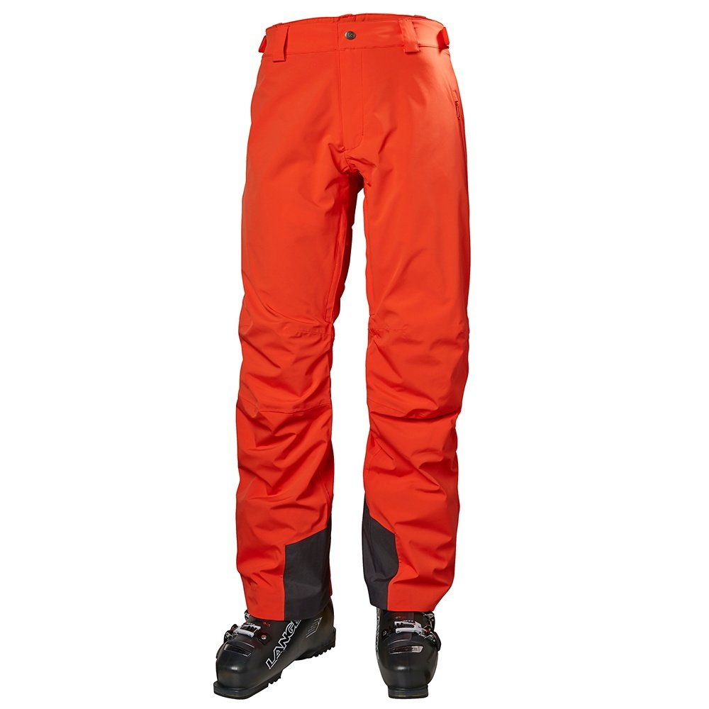 Helly Hansen Legendary Ski Pant (Men's) - Grenadine