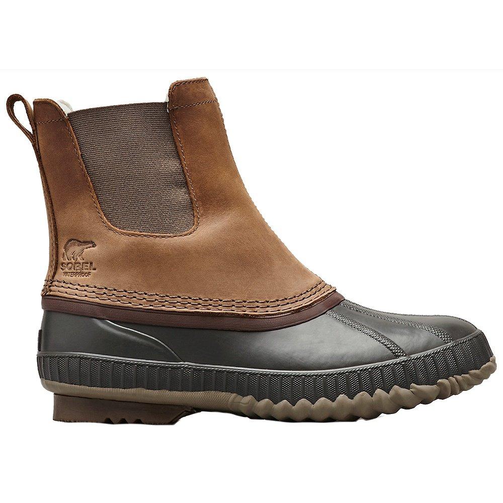 Sorel Cheyanne II Chelsea Boots (Men's) - Umber