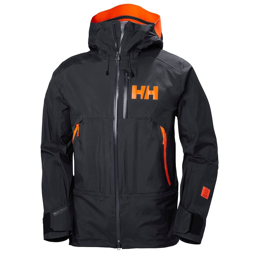 Helly Hansen Sogn Shell Ski Jacket (Men's) -