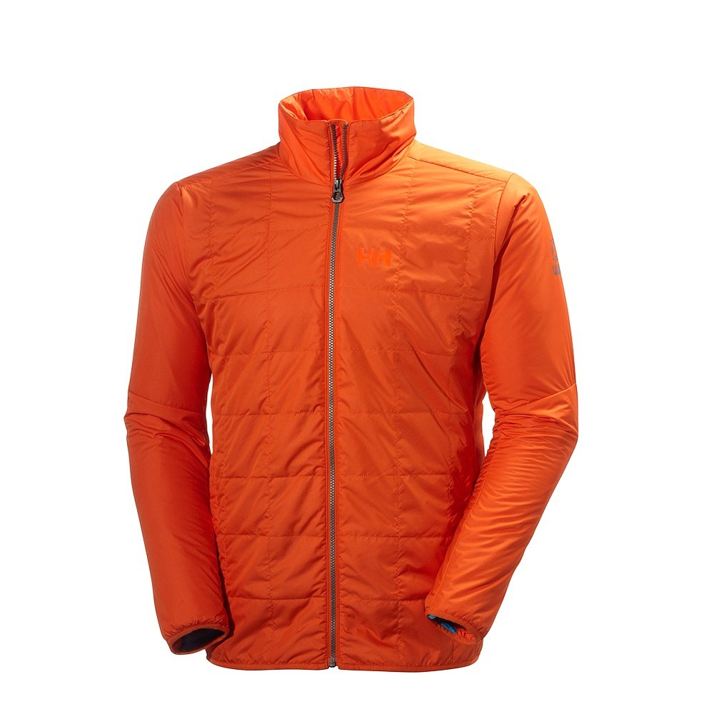 Helly Hansen Sogn Insulator Jacket (Men's) - Flame