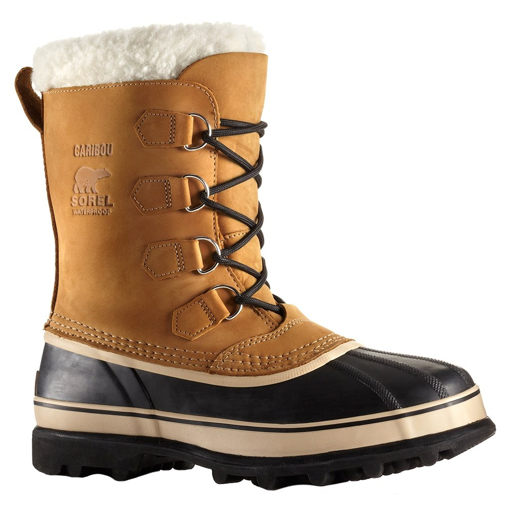 Sorel Caribou Boots (Men's) - Buff