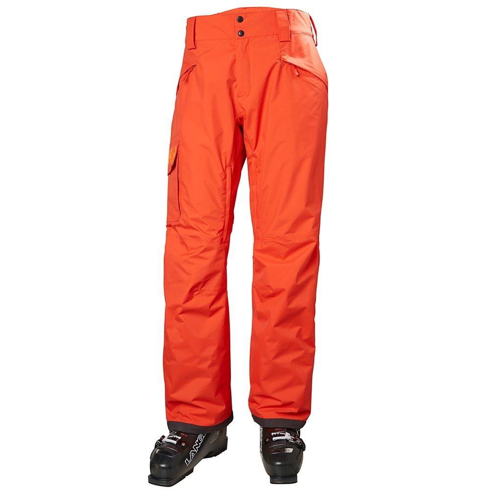 Helly Hansen Sogn Cargo Ski Pant (Men's) - Grenadine