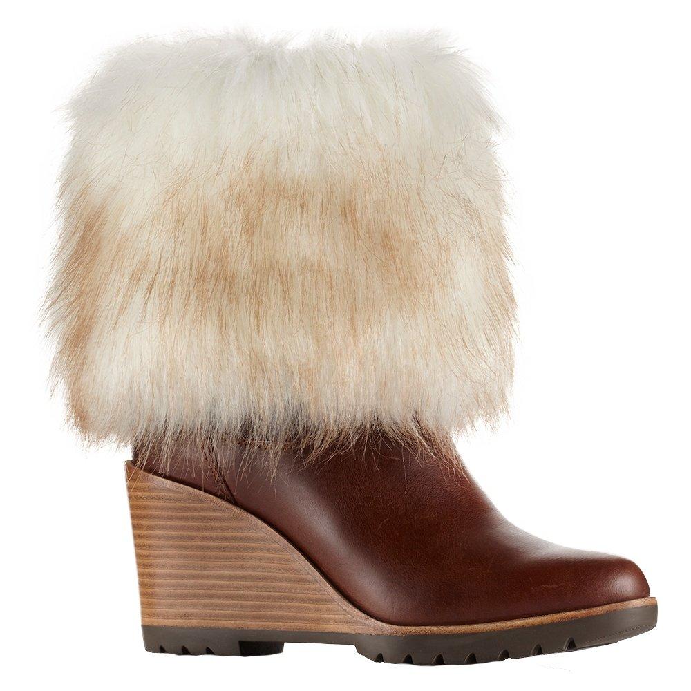 Sorel Park City Short Boot (Women's) - Elk