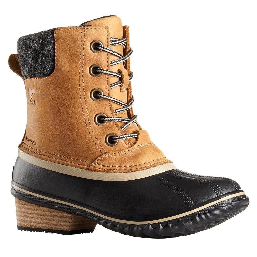 Sorel Slimpack II Lace Boot (Women's) - Elk
