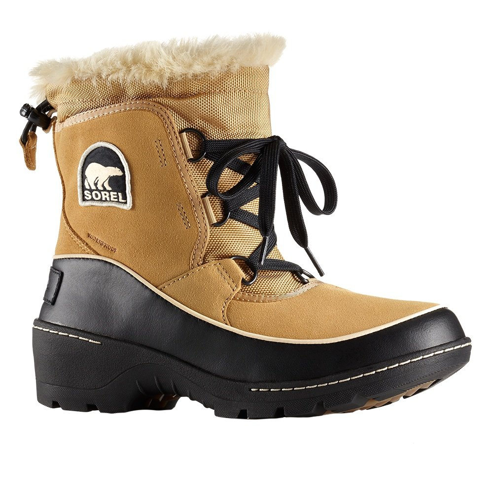 Sorel Tivoli III Boot (Women's) - Curry