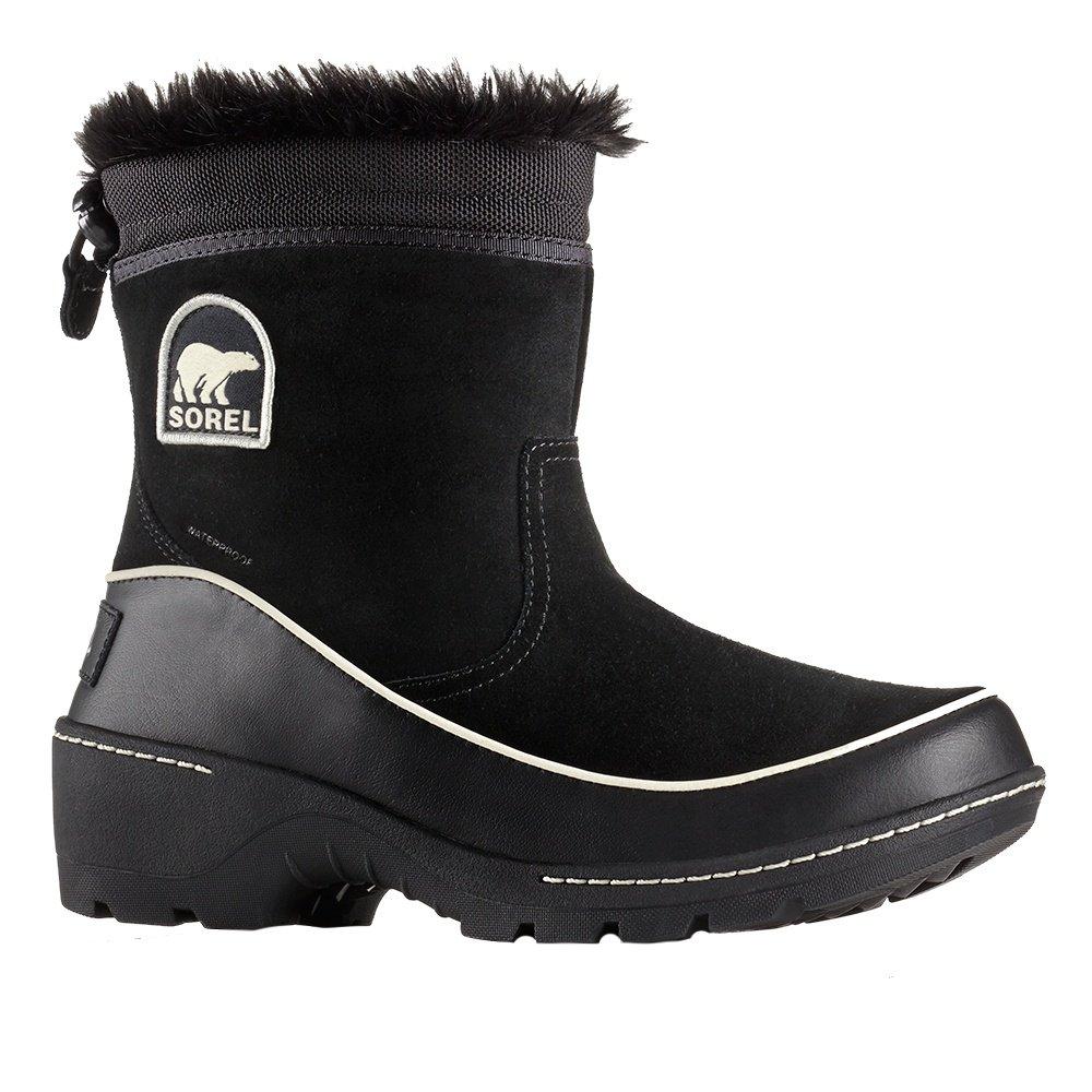 Sorel Tivoli III Pull On Boot (Women's) - Black