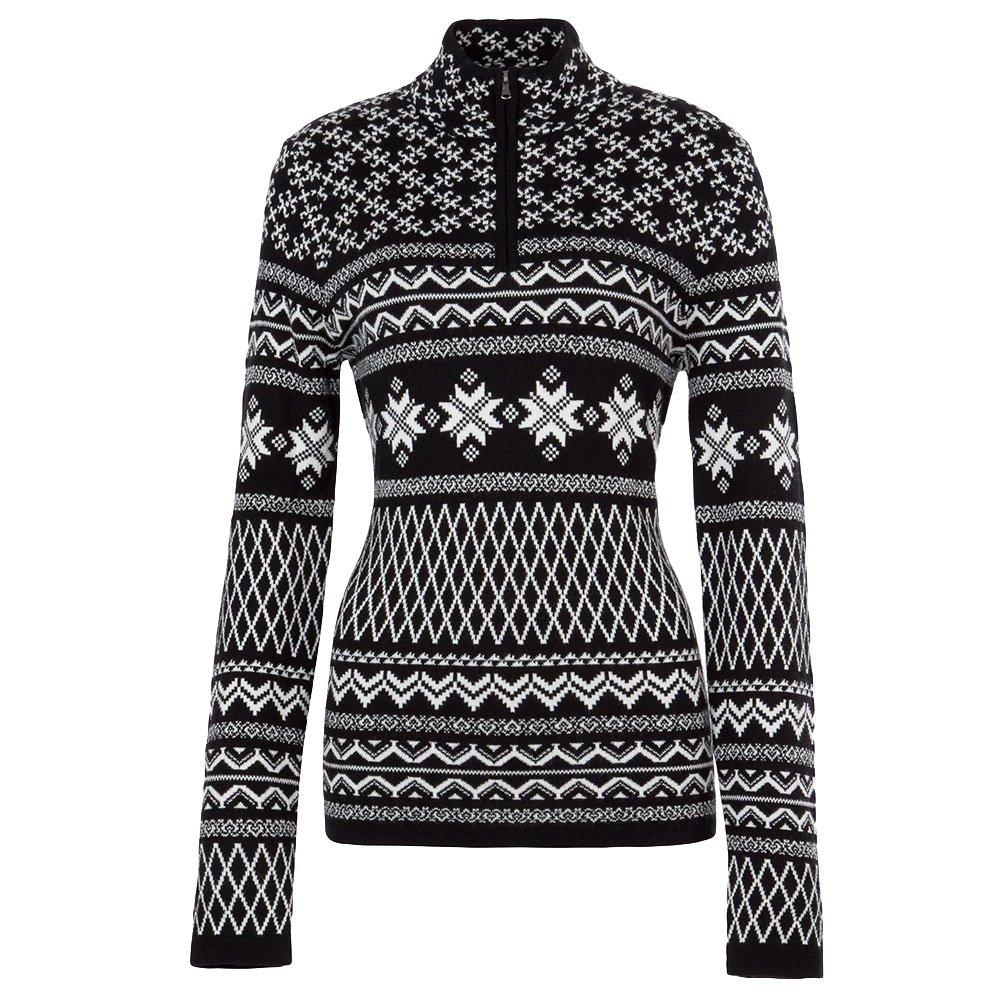 Meister Grace 1/2-Zip Sweater (Women's) -