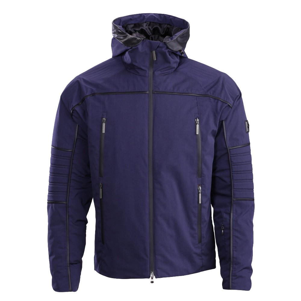Descente Dante Ski Jacket (Men's) - Dark Night